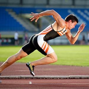 Aerobic / fitness