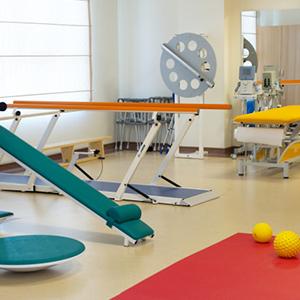 Recuperare medicala / cabinete kinetoterapie